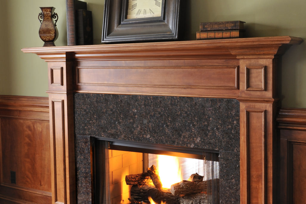 Fireplaces Hobbs Marble And Granite