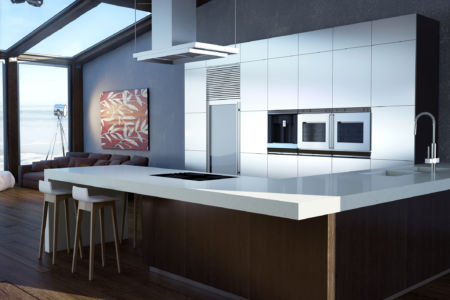 Kitchen worktop products