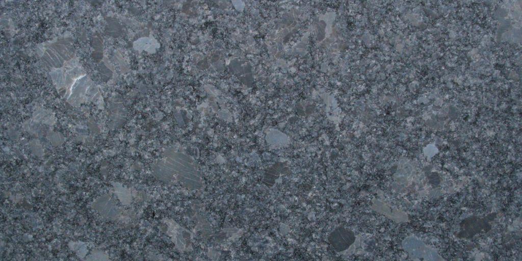 steel grey leathered