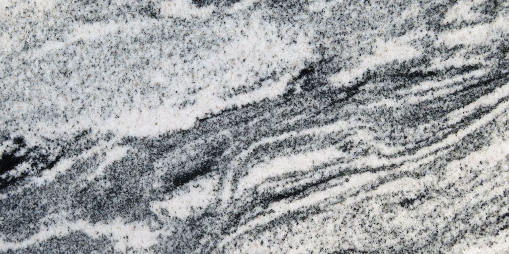 30mm Silver Cloud Granite: 2500mm x 900mm