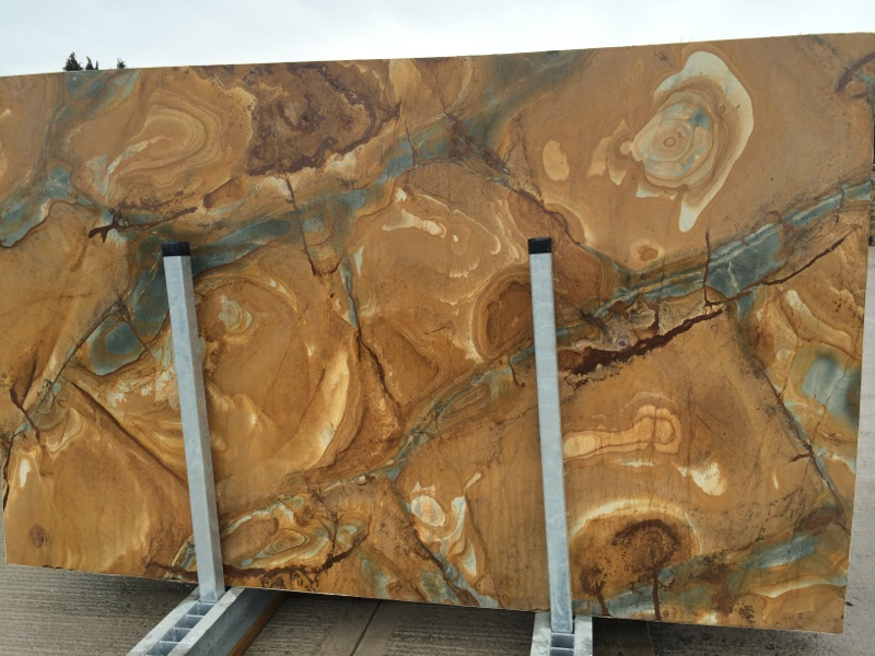 30mm D'Angelo granite, 3010mm x 780mm